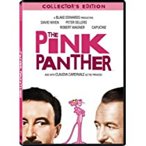 The Pink Panther (Collectors Edition) (1964)