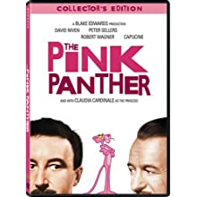 The Pink Panther (Collector's Edition) (1964)