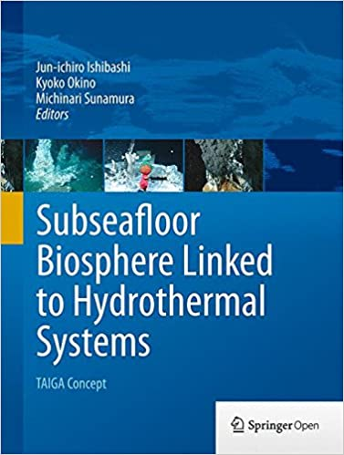 Read online Subseafloor Biosphere Linked to Hydrothermal Systems: TAIGA Concept PDF, azw (Kindle)
