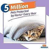 Hartz UltraGuard Purple Flea & Tick Collar for Cats