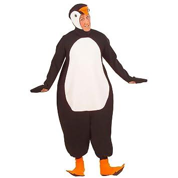 Pingüino de disfraz de pingüino para disfraz de colour negro ...