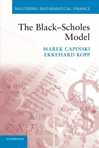 Free The Black-Scholes Model