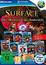 Surface: Die Mysterien der Anderwelt 8 in 1 Paket [Importación alemana]