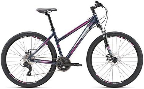 Iron Horse Maverick 2.1 27.5 Women s Mountain Bike Medium Frame Size Navy IH2216FM