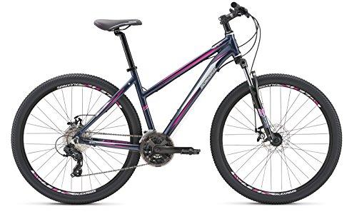 Iron Horse Maverick 2.1 27.5: Women's Mountain Bike Medium Frame Size Navy IH2216FM Review