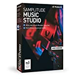 MAGIX Samplitude Music Studio - Version 2019