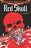 img - for Red Skull book / textbook / text book