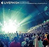 Live Phish: 10/30/10, Boardwalk Hall, Atlantic City, NJ [Limited Edition]