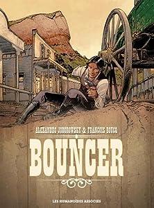 "Afficher ""Bouncer"""