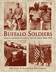 Buffalo Soldiers: African American Troops in the US forces 1866-1945 (General Military)