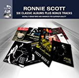 6 Classic Albums Plus / Ronnie Scott