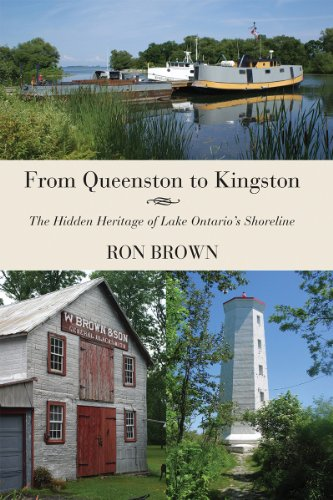 - From Queenston to Kingston: The Hidden Heritage of Lake Ontario's Shoreline