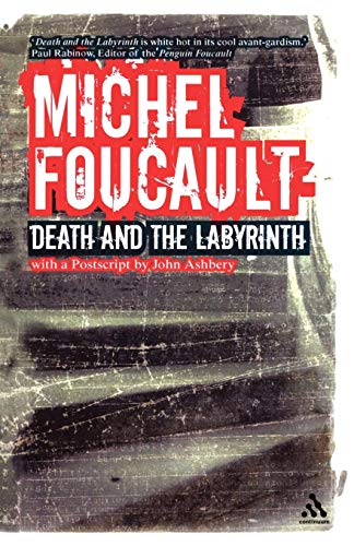 Death and the Labyrinth (Continuum Collection)