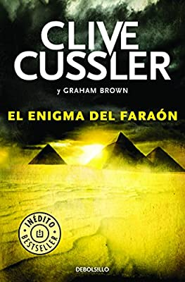 El enigma del faraón / The Pharaoh's Secret (The Numa Files) (Spanish Edition)