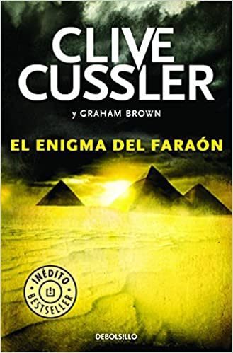 El enigma del faraón / The Pharaoh's Secret (Spanish Edition)