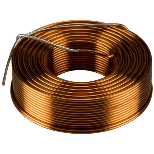 18 Awg Air Core Inductor - 5