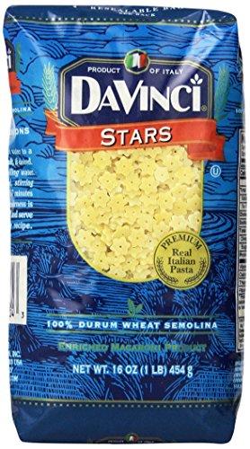 stars pasta - 2
