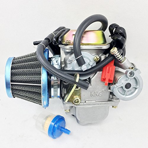 PERFORMANCE CARBURETOR W/ FILTER FOR TOMBERLIN CROSSFIRE 150 R 150CC GO KART by Unknown