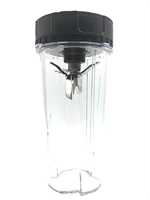 sduck repuesto para Nutri Ninja licuadora, 16-ounce (16 oz) único ...