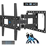 Mounting Dream TV Wall Mounts TV Bracket for Most 32-55 Inch Flat Screen TV/ Mount Bracket