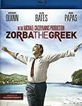 Cover Image for 'Zorba the Greek'