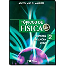 Tópicos de Física - Volume 2