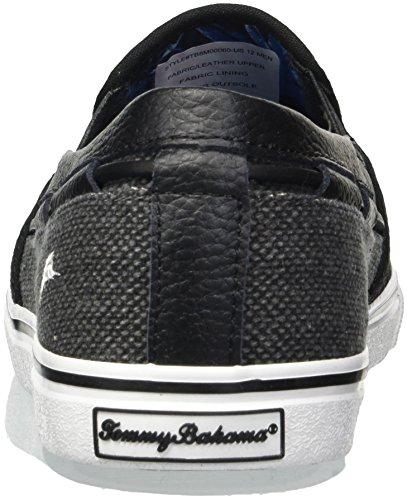 Tommy Bahama Heren Exodus Loafer Zwart
