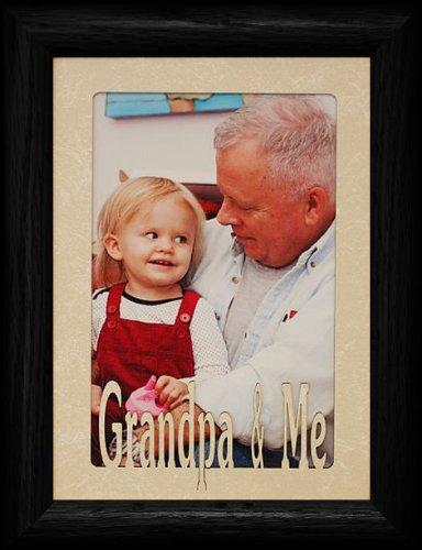 Amazon.com: 5 x 7 abuelo & Me ~ vertical marco de imagen ...