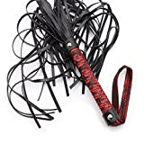 Sexy Catwhip BDSM Game Adult Fetish Bondage Leather Spanking Paddle Fetish Flogger Sex Toys for Couples Policy Knout