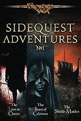 SideQuest Adventures No. 1 (The Foreworld Saga)