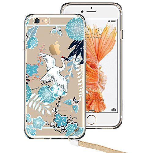iPhone ESR Mandala Pattern Japanese