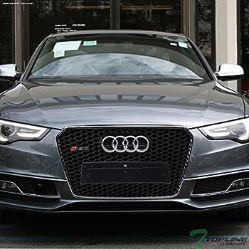 Amazon com: ZMAUTOPARTS 2008-2012 Audi A5 / S5 B8 8T RS5