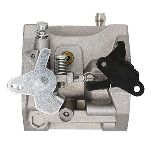 GCV160 Carburetor for Honda HRT216 HRR216 GCV160a HRS216 - Honda GCV160 Carburetor by HOOAI (Image #4)