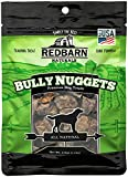 REDBARN Bully Nuggets Dog Treats, 3.9 Ounce, 24 Pack Review