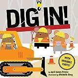 Dig In!, April Jones Prince, 1419705229