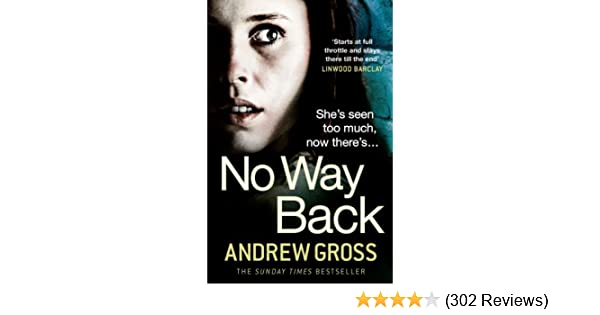 no way back part 1 of 3 gross andrew