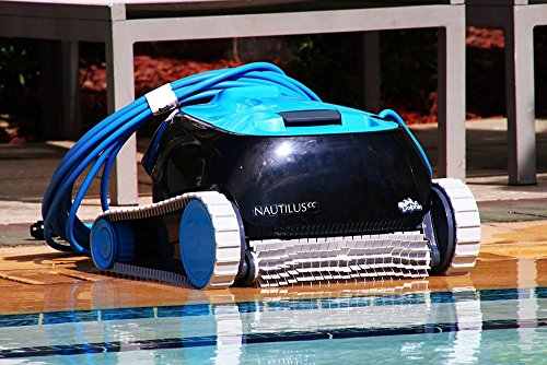Dolphin Nautilus with CleverClean Robotic Pool Cleaner by Dolphin (Image #3)