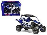 New Ray Toys 1:18 Yamaha YXZ1000R