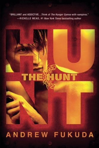 The Hunt (The Hunt Trilogy) (Valley Maryland Hunt)