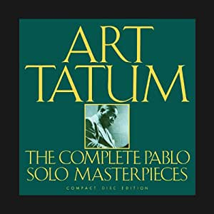 The Complete Pablo Solo Masterpieces (2nd Edition)