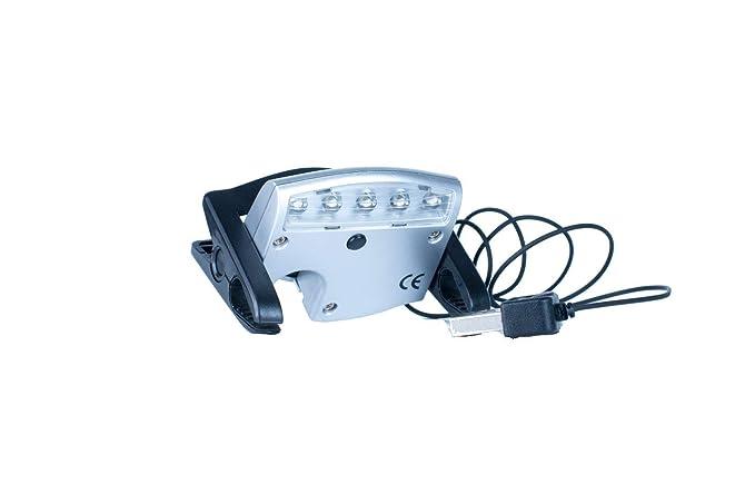 44 opinioni per Lampada LED a molletta con collegamento USB per PC, notebook o netbook