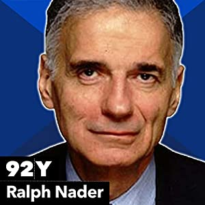 Amy Goodman Interviews Ralph Nader About His Book: