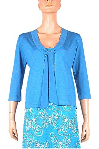 Nanso - Chaqueta - para mujer Azul