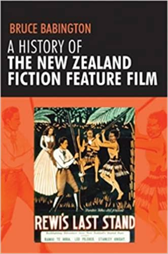A history of the New Zealand fiction feature film: Staunch