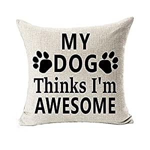 Amazon.com: Clearance Balakie My Dog Printing Lover Gifts