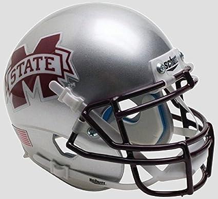 Schutt NCAA Mississippi State Bulldogs
