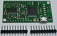 Xprotolab Plain- Plug-in breadboard Oscilloscope, Waveform generator and Protocol sniffer