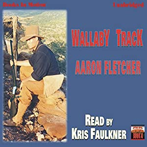Wallaby Track Audiobook