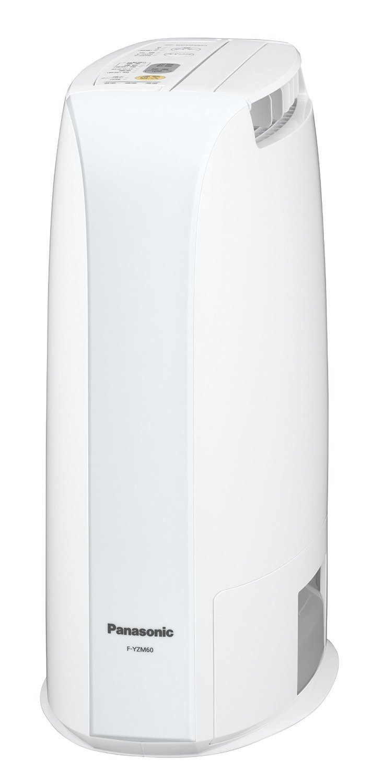 Panasonic Global Eco Navi Desiccant Clothes Dryer Dehumidifier F-YZL60-W [並行輸入品] B01EOZ51TG