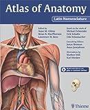 img - for Atlas of Anatomy Latin Nomenclature version (Thieme Anatomy) book / textbook / text book